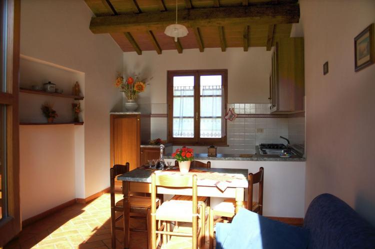 Holiday homeItaly - Tuscany/Elba: Orchidea  [11]