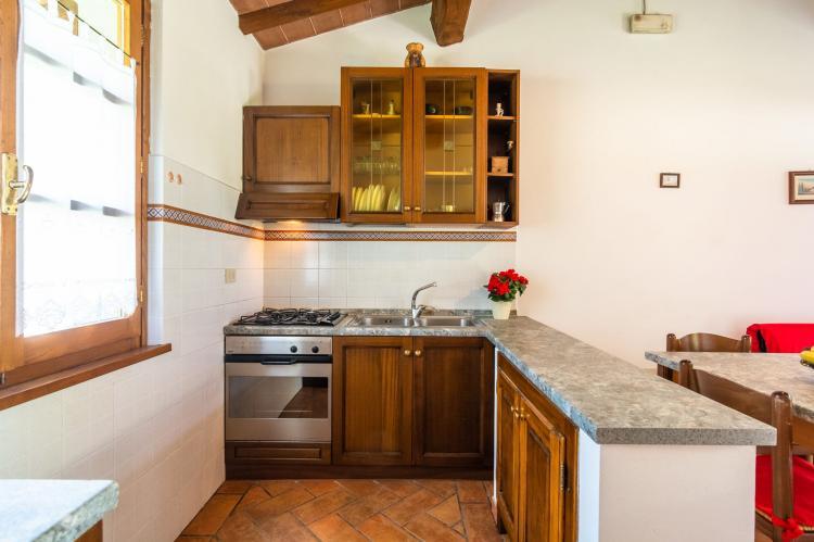 Holiday homeItaly - Tuscany/Elba: Orchidea  [10]