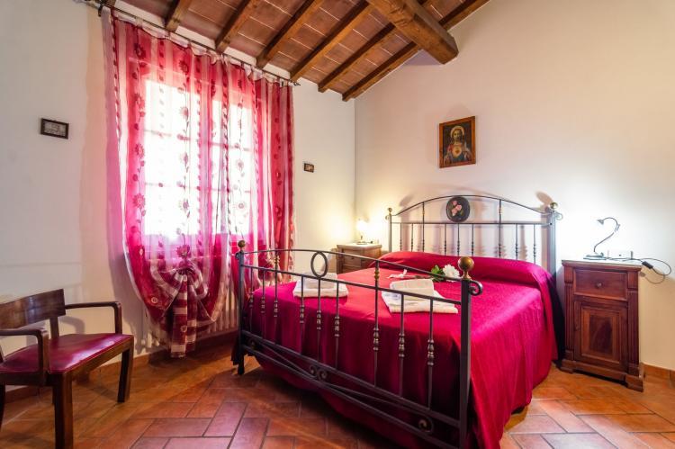 Holiday homeItaly - Tuscany/Elba: Orchidea  [12]
