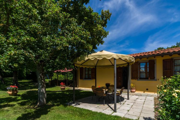 VakantiehuisItalië - Toscane/Elba: Villa Fiorentino  [4]