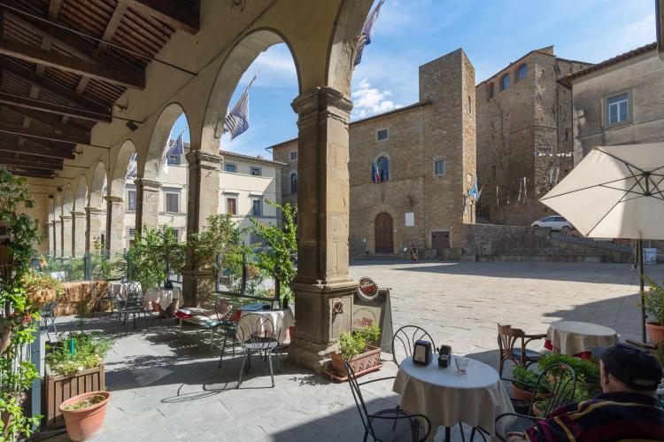 VakantiehuisItalië - Toscane/Elba: Villa Fiorentino  [39]