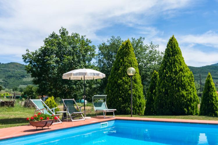 VakantiehuisItalië - Toscane/Elba: Villa Fiorentino  [9]