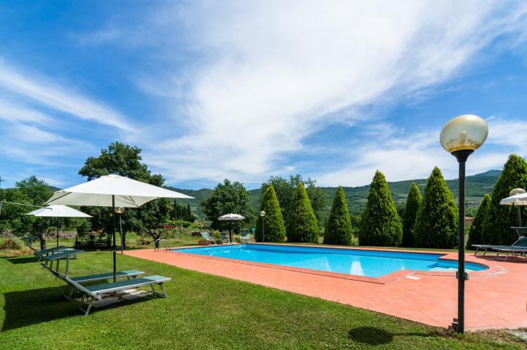 VakantiehuisItalië - Toscane/Elba: Villa Fiorentino  [6]