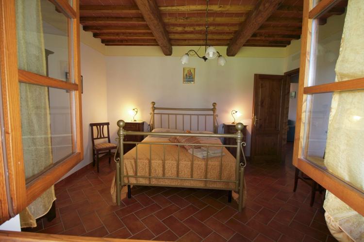 VakantiehuisItalië - Toscane/Elba: Villa Fiorentino  [24]