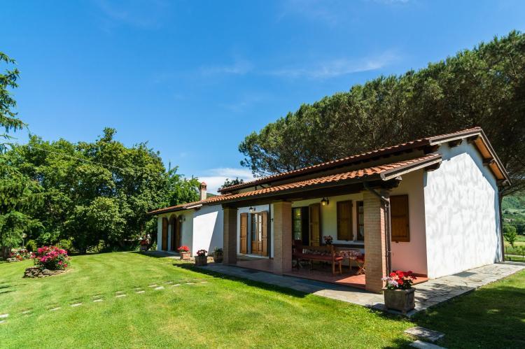 VakantiehuisItalië - Toscane/Elba: Villa Fiorentino  [1]