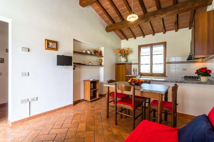 VakantiehuisItalië - Toscane/Elba: Villa Fiorentino  [21]