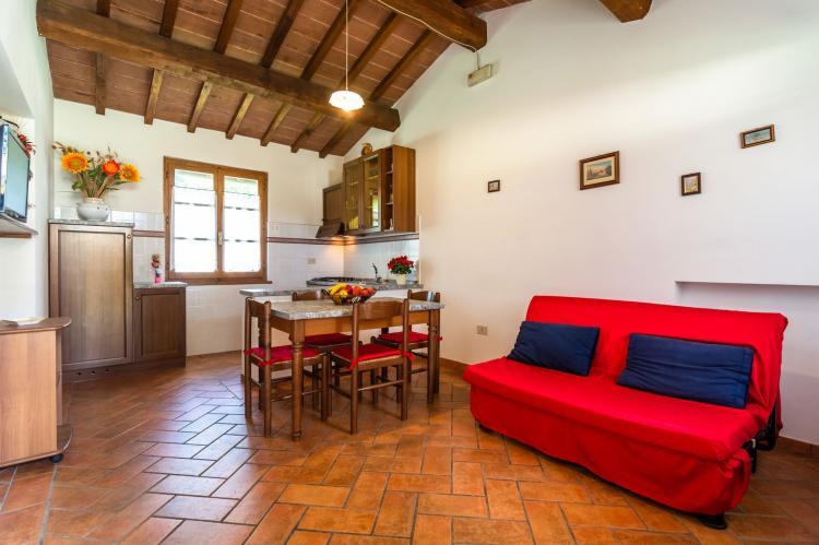 VakantiehuisItalië - Toscane/Elba: Villa Fiorentino  [20]