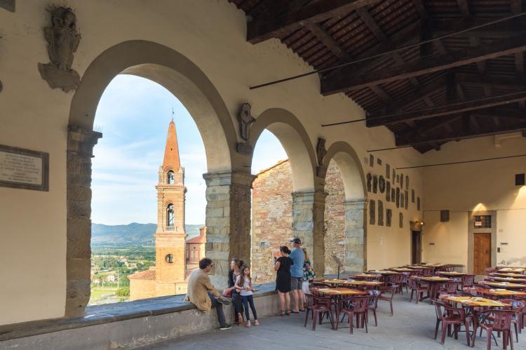 VakantiehuisItalië - Toscane/Elba: Villa Fiorentino  [40]
