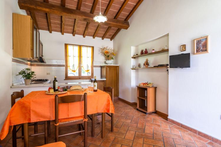 VakantiehuisItalië - Toscane/Elba: Villa Fiorentino  [23]