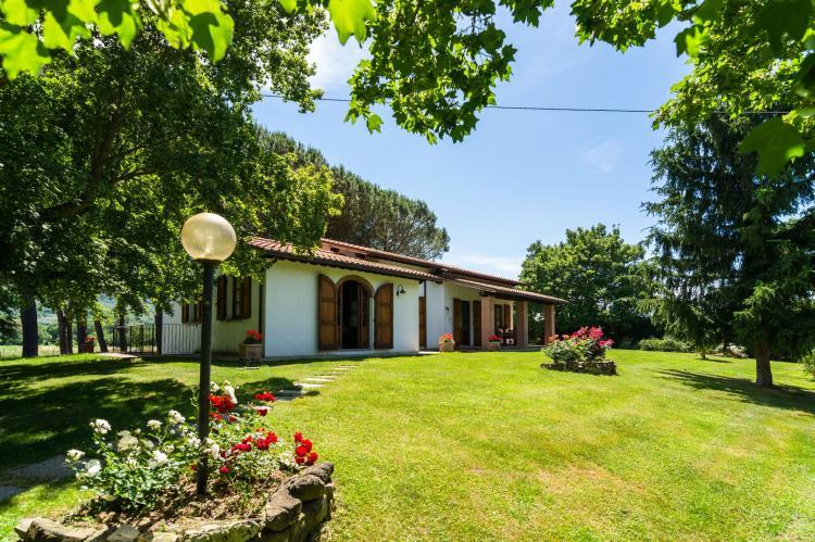 VakantiehuisItalië - Toscane/Elba: Villa Fiorentino  [16]