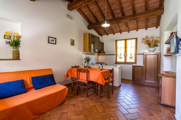 VakantiehuisItalië - Toscane/Elba: Villa Fiorentino  [22]