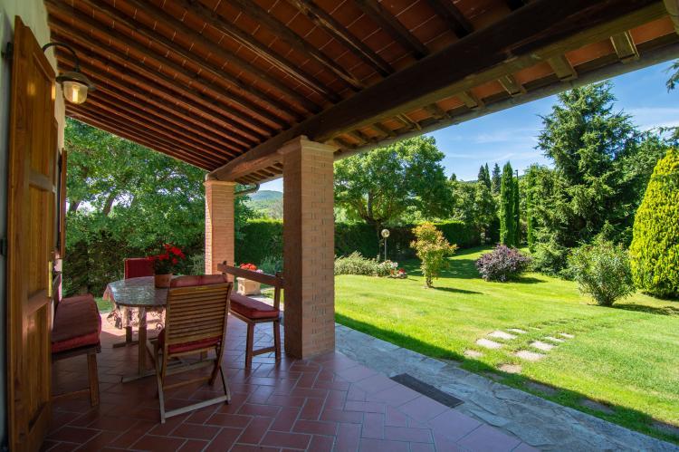 VakantiehuisItalië - Toscane/Elba: Villa Fiorentino  [7]