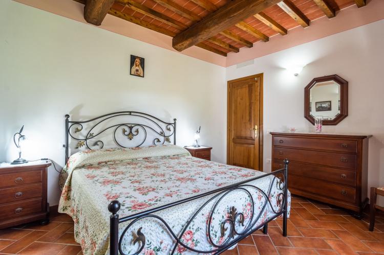 VakantiehuisItalië - Toscane/Elba: Villa Fiorentino  [34]