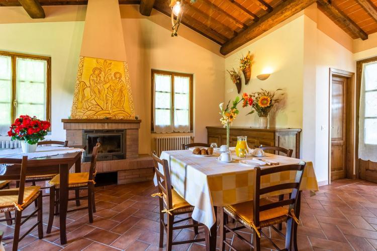 VakantiehuisItalië - Toscane/Elba: Villa Fiorentino  [19]
