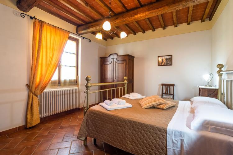 VakantiehuisItalië - Toscane/Elba: Villa Fiorentino  [31]