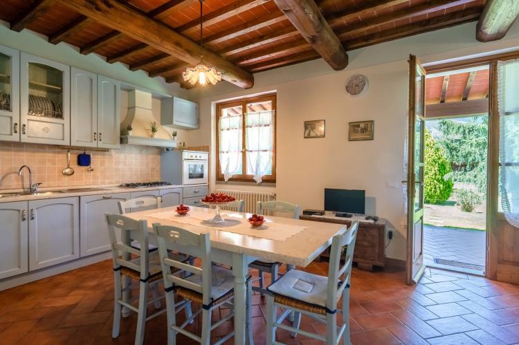 VakantiehuisItalië - Toscane/Elba: Villa Fiorentino  [25]
