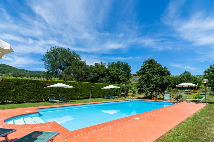 VakantiehuisItalië - Toscane/Elba: Villa Fiorentino  [2]