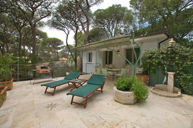 Holiday homeItaly - Tuscany/Elba: Iris  [15]