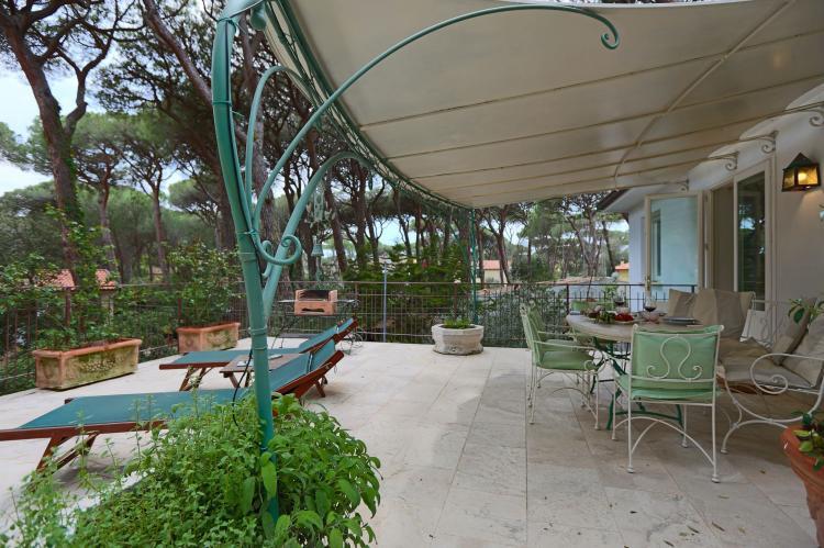 VakantiehuisItalië - Toscane/Elba: Iris  [18]
