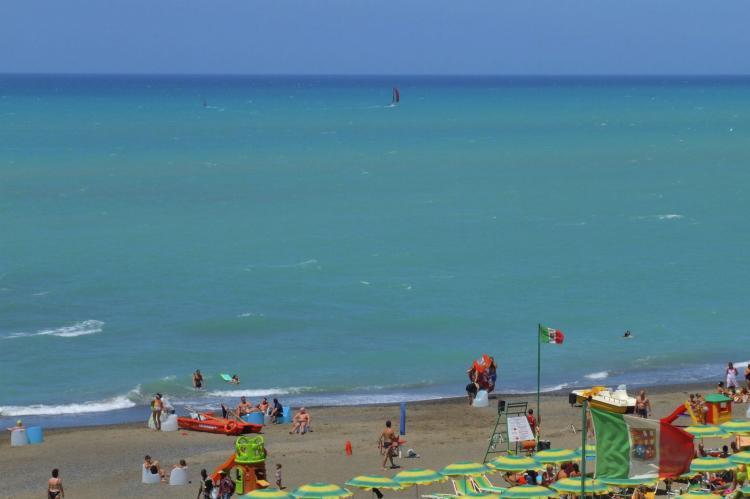 VakantiehuisItalië - Toscane/Elba: Iris  [25]