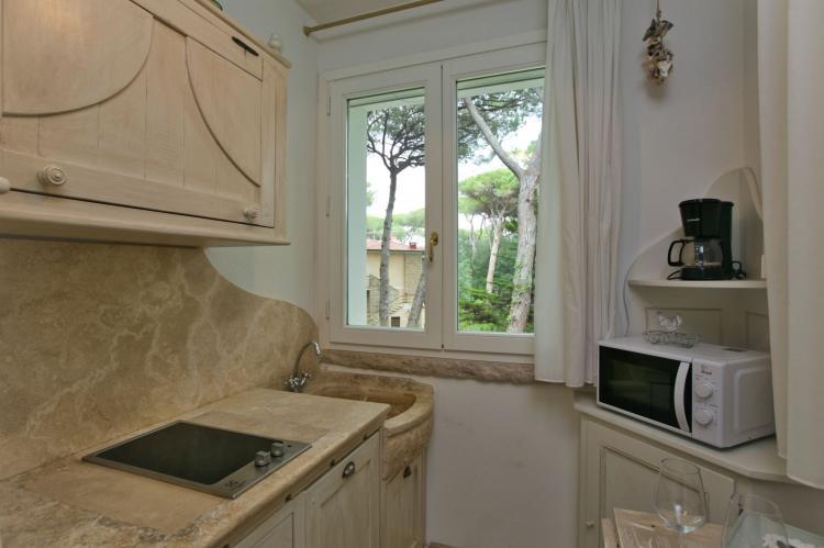 Holiday homeItaly - Tuscany/Elba: Iris  [8]