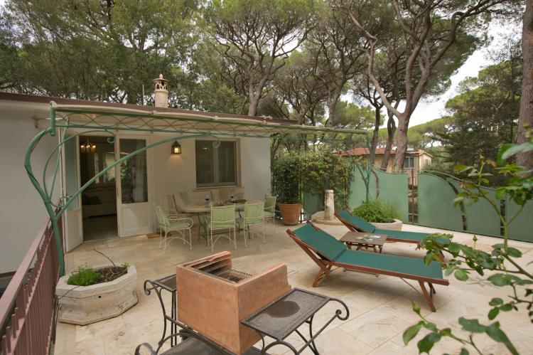 Holiday homeItaly - Tuscany/Elba: Iris  [1]