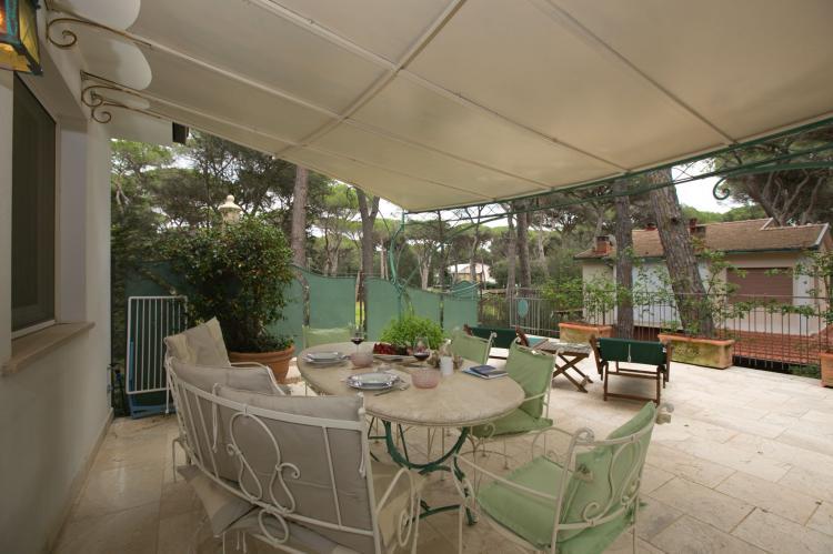 Holiday homeItaly - Tuscany/Elba: Iris  [17]