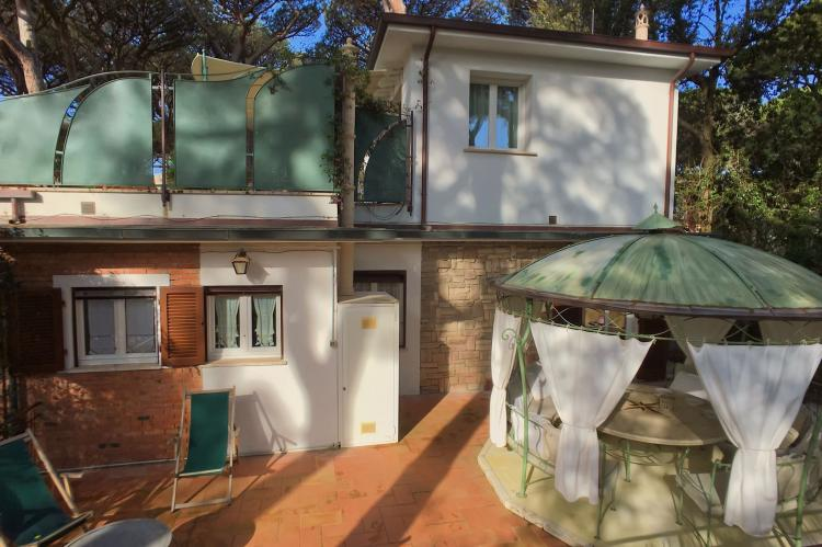 VakantiehuisItalië - Toscane/Elba: Castagneto 2  [29]