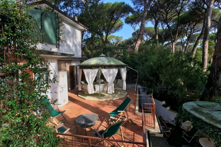 VakantiehuisItalië - Toscane/Elba: Castagneto 2  [2]