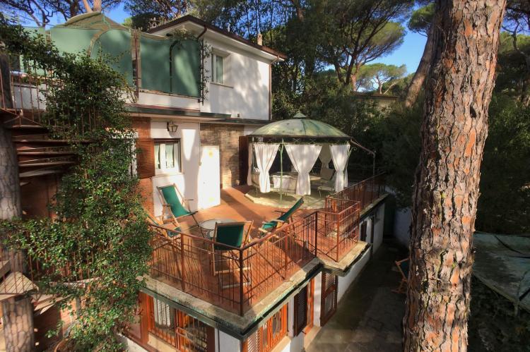 VakantiehuisItalië - Toscane/Elba: Castagneto 2  [1]