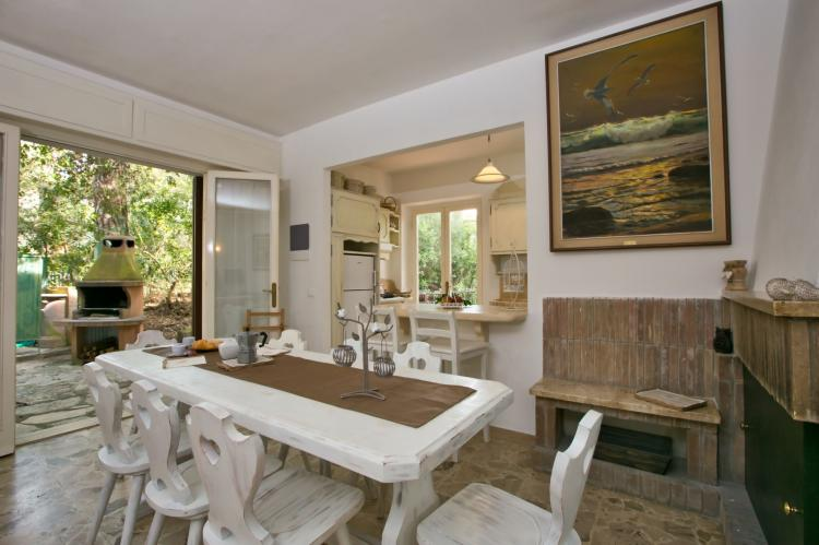 VakantiehuisItalië - Toscane/Elba: Castagneto 2  [11]