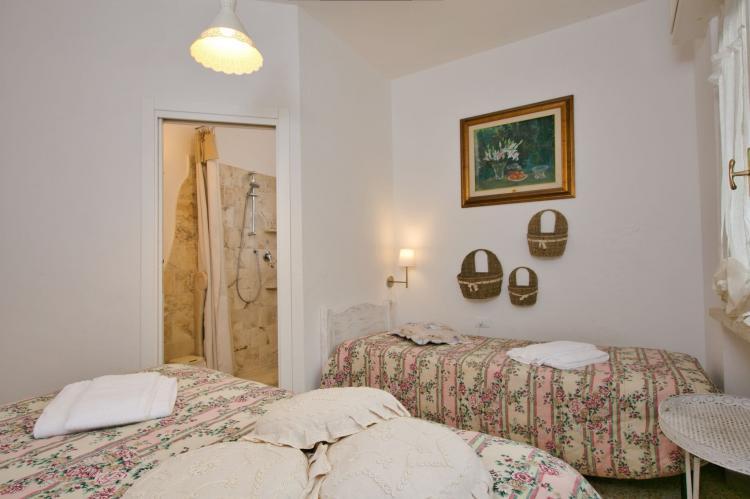 VakantiehuisItalië - Toscane/Elba: Castagneto 2  [22]