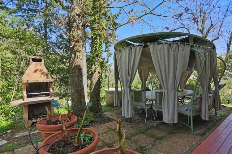 Holiday homeItaly - Tuscany/Elba: Sassetta 4  [20]