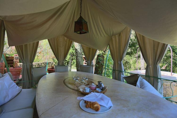 Holiday homeItaly - Tuscany/Elba: Sassetta 4  [18]