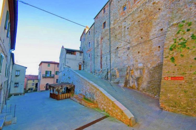 Holiday homeItaly - Tuscany/Elba: Sassetta 4  [30]