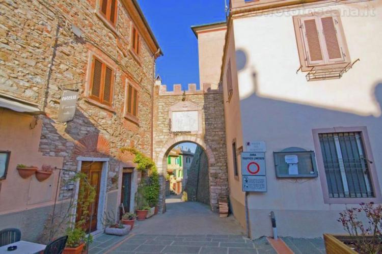 Holiday homeItaly - Tuscany/Elba: Sassetta 4  [31]