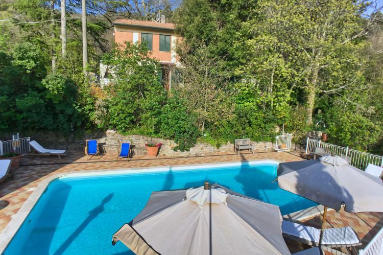 Holiday homeItaly - Tuscany/Elba: Sassetta 4  [2]