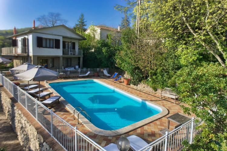 Holiday homeItaly - Tuscany/Elba: Sassetta 4  [7]