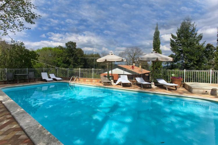 Holiday homeItaly - Tuscany/Elba: Sassetta 4  [4]