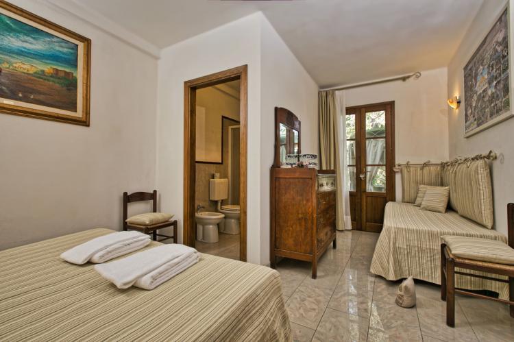 Holiday homeItaly - Tuscany/Elba: Sassetta 4  [15]