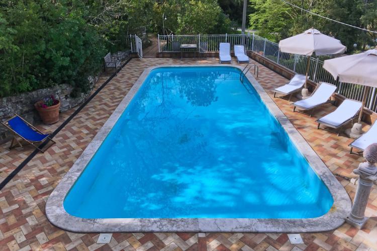 Holiday homeItaly - Tuscany/Elba: Sassetta 4  [6]