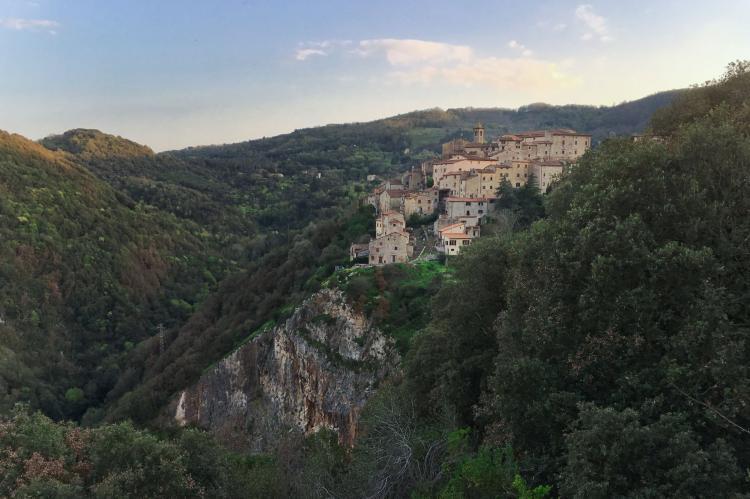 Holiday homeItaly - Tuscany/Elba: Sassetta 4  [33]