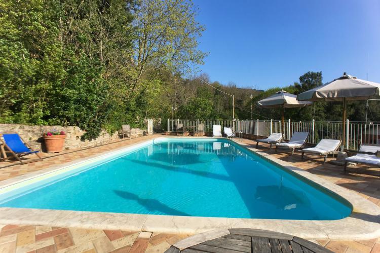 Holiday homeItaly - Tuscany/Elba: Sassetta 4  [5]