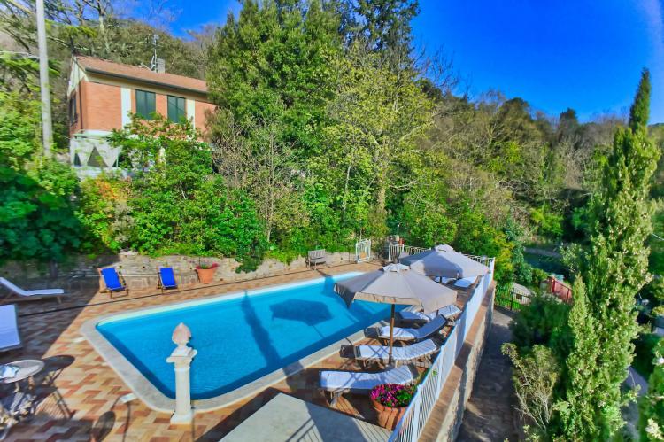 Holiday homeItaly - Tuscany/Elba: Sassetta 4  [1]