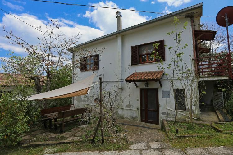 Holiday homeItaly - Tuscany/Elba: Sassetta 6  [1]