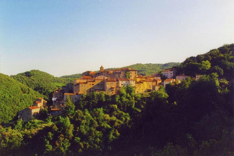 Holiday homeItaly - Tuscany/Elba: Sassetta 6  [23]