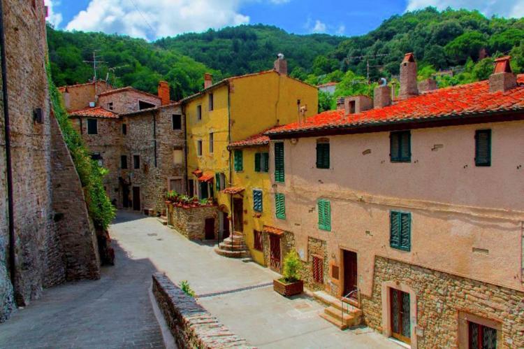 Holiday homeItaly - Tuscany/Elba: Sassetta 6  [24]