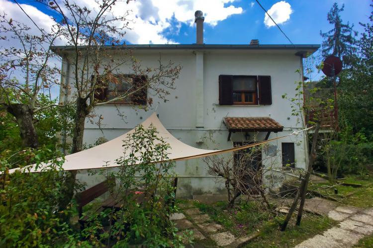 Holiday homeItaly - Tuscany/Elba: Sassetta 6  [3]