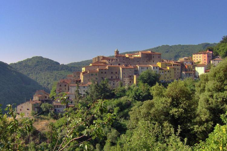 Holiday homeItaly - Tuscany/Elba: Sassetta 6  [27]