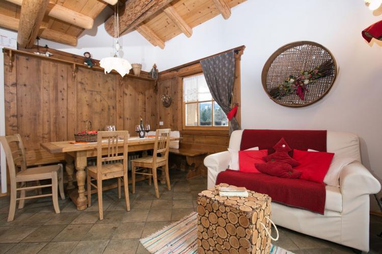 Holiday homeItaly - Trentino-Alto Adige: Tabecalla  [3]